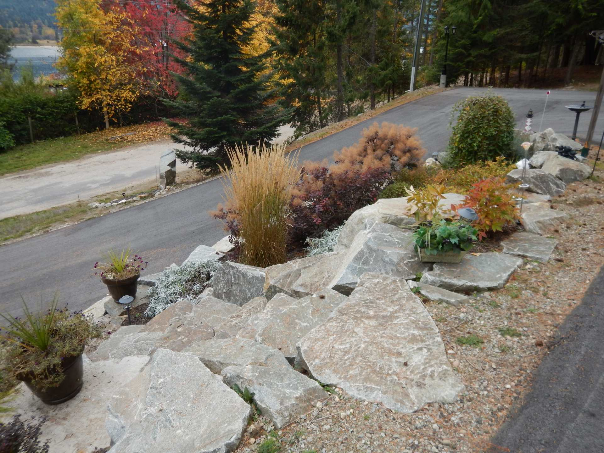 Landscaping Nelson 3