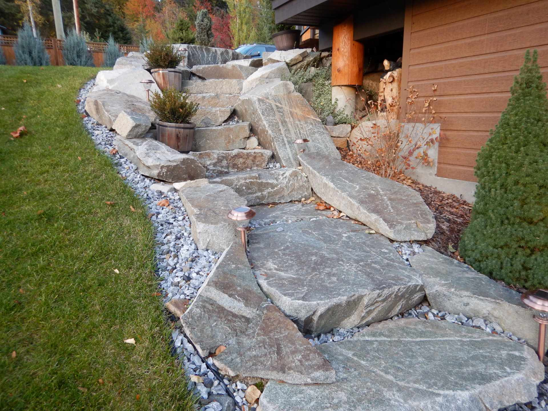 Landscaping Nelson 1